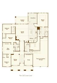 new home plan 262 in lantana tx 76226