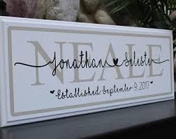wedding shower presents bridal shower gift etsy