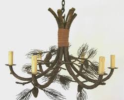 Adirondack Chandeliers Markland Forge Rustic Lodge Lighting Chandelier Page