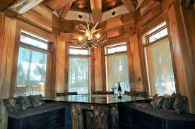 log cabin allure from cabin to mansion summitdaily com