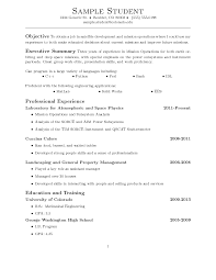 Latex Resume Format Microsoft Word Resume Template Mr Sample Resume For Template Word