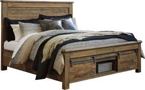 ashley storage bed ashley sommerford queen storage bed homemakers furniture