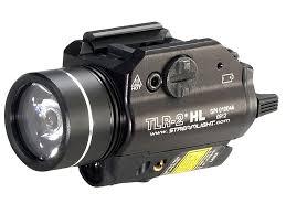 Streamlight Gun Light Streamlight Tlr 2 Hl Weapon Light Led Laser 2 Cr123a Mpn 69261