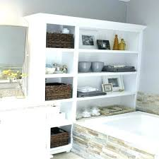 Bathroom Countertop Storage Ideas Bathroom Counter Storage Tower Precious Bathroom Tower Storage
