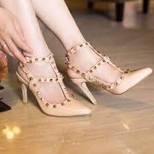 wedding shoes dubai 2015 in fashion wedding shoes women s 11cm high heel belt with