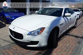 new u0026 pre owned luxury cars at gold coast maserati in ny
