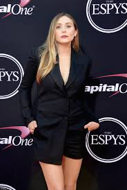 lindsey vonn struts stuff in beaded frock at espys daily