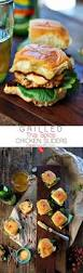 best 25 chicken sliders ideas on pinterest slider recipes