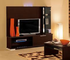 15 best collection of modern tv wall units