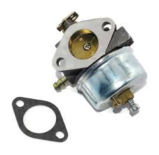 new carburetor for tecumseh 632370a 632370 632110 fits hm100