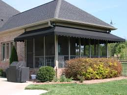 Porch Awnings Residential Door And Window Awnings