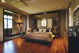 bedroom mirror ideas bedroom tropical with recessed lights window
