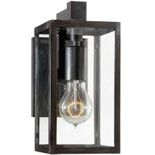 Outdoor Wall Sconce Visual Comfort Chd2930 Fresno Framed 1 Light Outdoor Wall