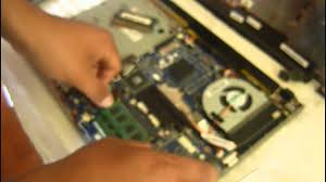 lenovo p400 z400 como cambiarle la ram teclado o cualquier otro