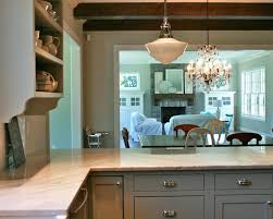 Grey Cabinet Kitchen Tan Grey Kitchen Cabinet Paint Color With Silver Setting And