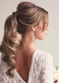 ponytail hair ponytail hairstyles in 2018 therighthairstyles