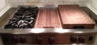 richard rose culinary wood stove top covers