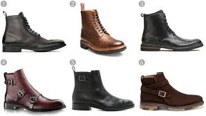 mens biker style boots thirty fall boots for men perfect for work and play bloomberg