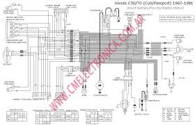 honda 50 wiring diagram efcaviation com