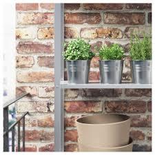 Plante Artificielle Exterieur Ikea by Socker Cache Pot Ikea