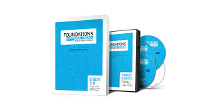 foundations middle curriculum overview daveramsey com