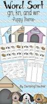 Silent Letters Worksheets Short Vowel Word Sort Picmia