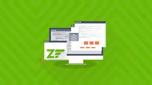 zf2 twig layout zend framework 2 learn the php framework zf2 from scratch udemy