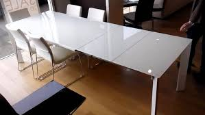 dining tables interesting folding extendable dining table folding