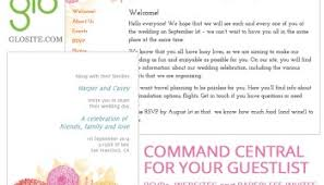 wedding vendor websites best wedding website tips hacks and shortcuts weddinglovely