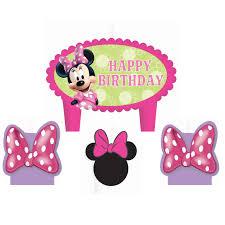 minnie mouse birthday disney minnie mouse party supplies birthdayexpress