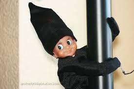 Spy Halloween Costumes Halloween Costumes Elf Shelf