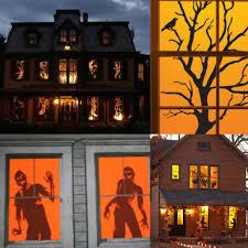 die besten und einfachsten halloween dekorationen