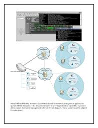 anatomy of a virtual sales demo appliance for network management