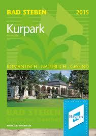 Klinik Franken Bad Steben Kataloge U0026 Broschüren Bad Steben