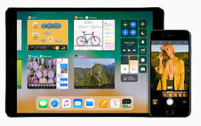 the history of ios from version 1 0 to 11 0