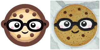 giant cookie cake smart cookie cake and nerdy nummies cookbook