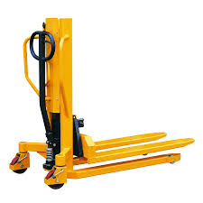 pallet trucks and pump trucks from midland