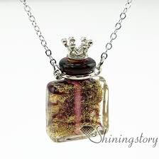 urn pendants wholesale small urn necklace miniature urns butterfly urn necklace