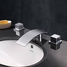 waterfall bathroom faucets designer faucets bathroom bathroom ultra modern bathroom faucets