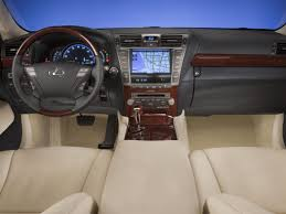 2012 lexus hybrid warranty 2012 lexus ls 600h price photos reviews u0026 features