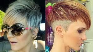 short haircuts 2018 short haircuts for women over 30 35 40