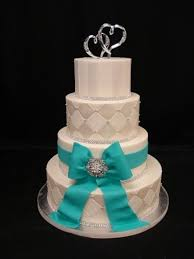 the 25 best pastel blue diamond wedding cakes ideas on pinterest