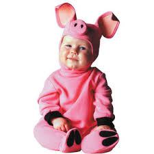 1 Costumes Halloween Tom Arma Pig 3 18 Months Infant Baby Halloween Costumes