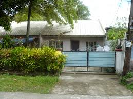 renting a house in bacolod philippines
