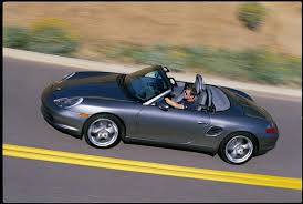 porsche boxster gas mileage 2004 porsche boxster pictures history value research