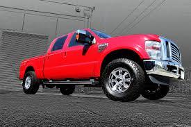 Ford F250 Truck Rims - kmc xd809 18x9 chrome wheels on 2011 ford f 250 youtube