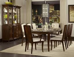 Contemporary Formal Dining Room Sets Artisan Ridge Dining Set Broyhill Furniture Inside Awesome