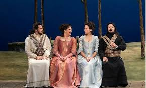 opera cosi fan tutte reviews così fan tutte at the metropolitan opera susanna phillips