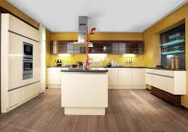 farbe für küche mehr farbe in der küche zuhausewohnen küchenfarben 2015