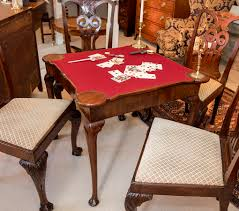 Queen Anne Secretary Desk by Queen Anne Archives Raymond James Antiques